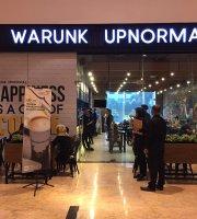 Warunk Upnormal Plaza Sudirman