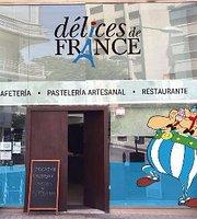 O Delices de France