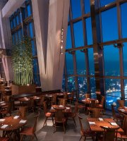 世紀100餐廳(上海柏悅酒店)