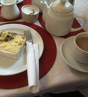 Mary Shaws cafe