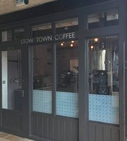 ‪Stow Town Coffee‬