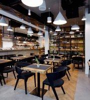 NOTABENE Restaurant & Cafe