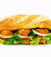 Banh Mi Zoon - Bami Bread