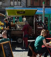 Kaffee Mobil