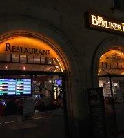 Die Berliner Republik - Brokers Bierbörse