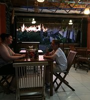 Warung Aswin