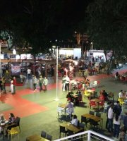 All Week Food Park