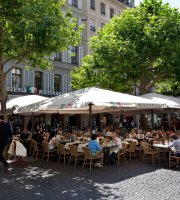 Pizzeria Ristorante Molino, Molard Genève UNDER RECONSTRUCTION