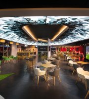LaLiga Lounge