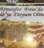 Atmosfer Firin