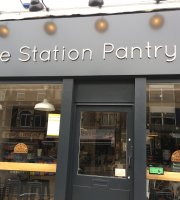 ‪The Station Pantry‬