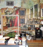 Buongiorno Cafe