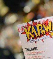 Kapow Noodle Bar