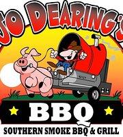 JO Dearing's BBQ