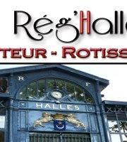 Le Reg'Halles