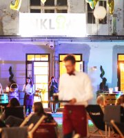 Enklawa Restaurant & Cocktail Bar