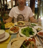 Ahbab Kofte