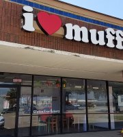 I Heart Muffins Bakery