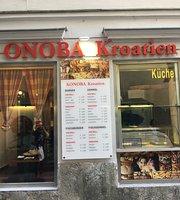 Konoba Kroatien