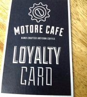 ‪Motore Cafe‬