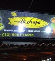 La Chapa