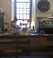Raising the Bar Bakery