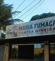 Maria Fumaca Comida Mineira