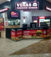 Vegas Premium Burger