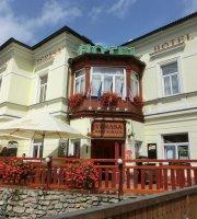 Hotel a Restaurace TERASA