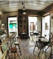 Cafe Zanoni