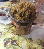 Sitar indisches Restaurant
