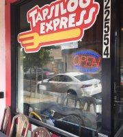 Tapsilog Express