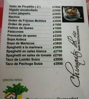 Chirinquitos del Río Restaurante