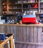 Porto Koffie en Ijs