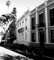 Cafetería San Agustín desde 1986