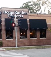 Home Run Inn Pizza - Beverly