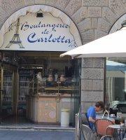 Boulangerie de Carlotta