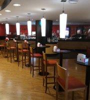 Cafe Livraria Cultura