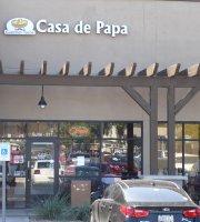 Casa de Papa Gourmet Tacos
