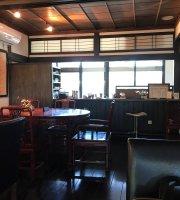 Cafe Sakurazaka