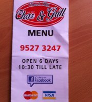 Beach Bay Char & Grill