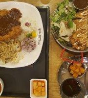 Hongik Pork Cutlet