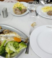 Restaurante Cabana Velha