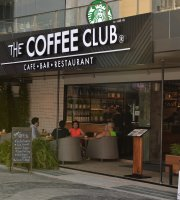 The Coffee Club - Harbor Pattaya