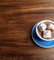 Chu Chocolate Bar & Cafe - Asoke