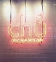 Chu Chocolate Bar & Cafe - Silom