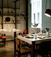 SciuRum - Restaurant & Lounge