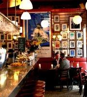 Cafe Dan Turell