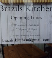 ‪Brazils Kitchen‬