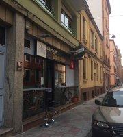 Café Bar Ámsterdam